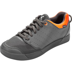 Cube GTY Maze Schuhe grey'n'orange